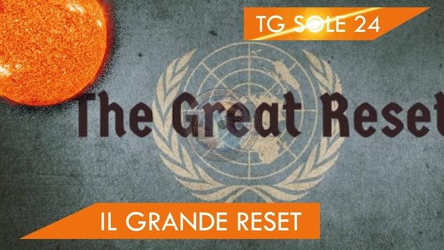 TgSole24 19.10.20 | Il grande reset
