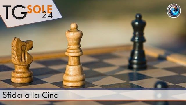 TgSole24 19.11.20 | Sfida alla Cina