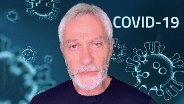 I SEGRETI DEL COVID 19 - Contiene parti di HIV