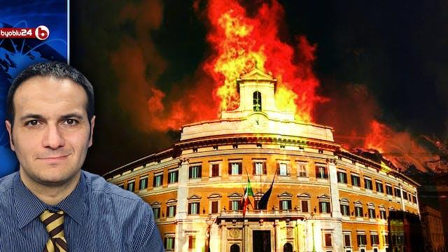 ATTACCO ALLA DEMOCRAZIA GLI STATI GEN...