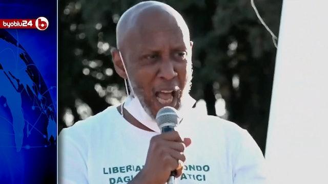 OCCUPIAMO IL PARLAMENTO! – Mohamed Konarè #MarciaLiberazione
