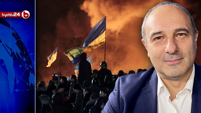 IL QUARTO REICH - Franco Fracassi #Byoblu24
