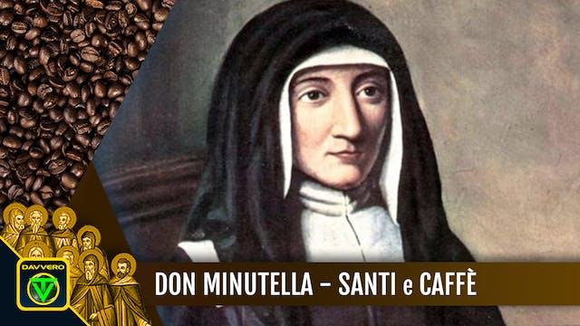 Santa Luisa De Marillac, dalla nevros...