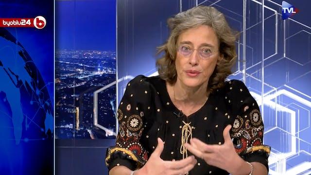 GENETISTA FRANCESE SUL VACCINO MRNA: ...