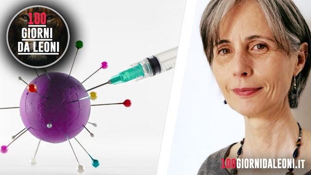 Morti improvvise e malattie misteriose con Loretta Bolgan