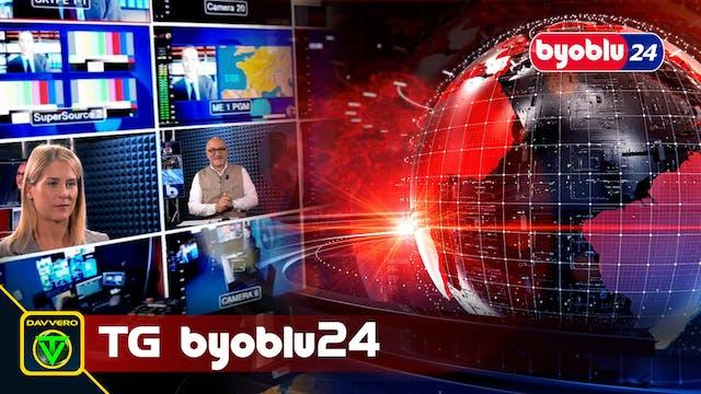 TG Byoblu24