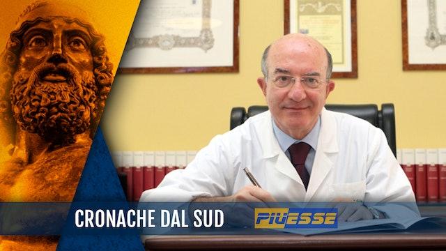 Vaccini Calabria: il punto col Prof. Lamberti Castronuovo