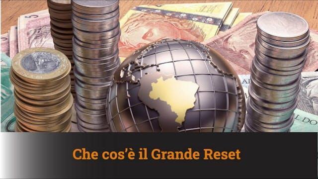 9-2-2021 - Che cos'è il Grande Reset ...