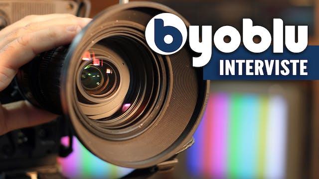 Le Interviste di Byoblu