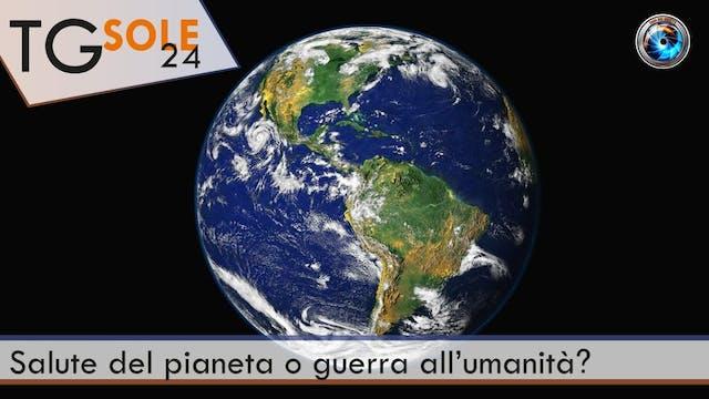 TgSole24 02.12.20 | Salute del pianet...