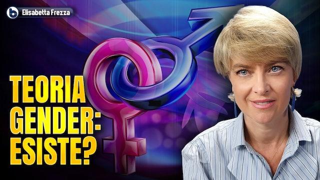 Teoria Gender: esiste ? - Elisabetta Frezza