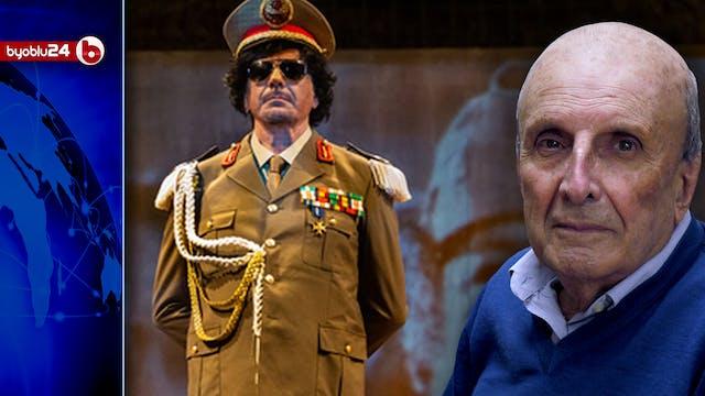 10 anni fa la guerra in Libia - Manli...