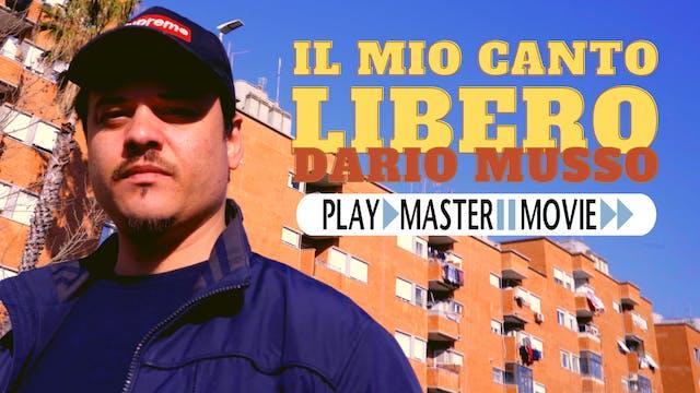IL MIO CANTO LIBERO - Dario Musso (TR...