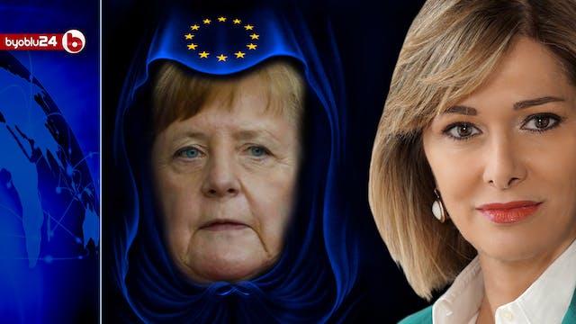 STATI UNITI D'EUROPA? SAREBBE COME UN...