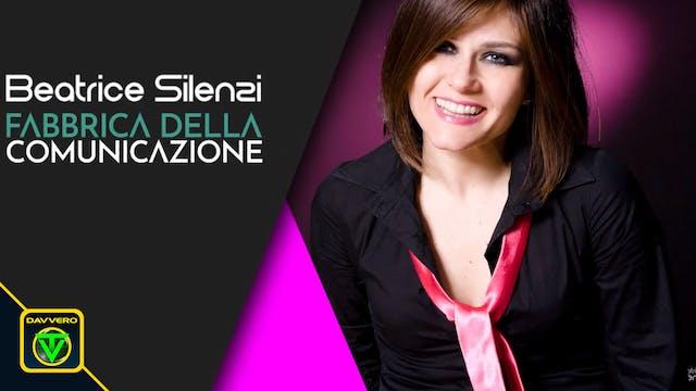 Fabbrica della Comunicazione di Beatrice Silenzi