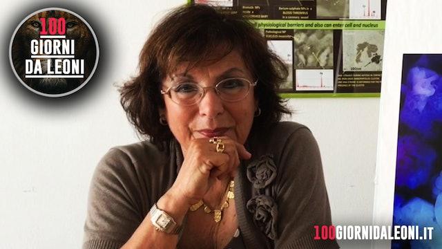 Ritorno a scuola con il vaccino. Ospite Antonietta Gatti