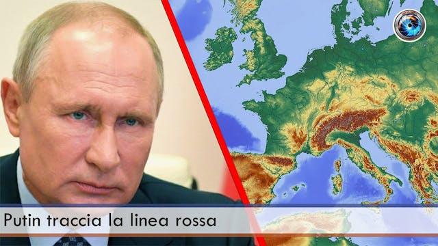 TgSole24 21.04.21 | Putin traccia la ...
