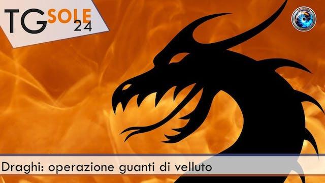 TgSole24 08.02.21 | Draghi operazione...