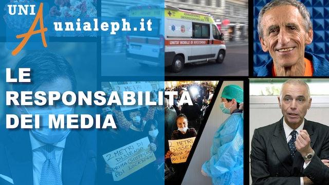 (7 di 8) Dott. Giorgio Palù   EMERGENZA SANITARIA