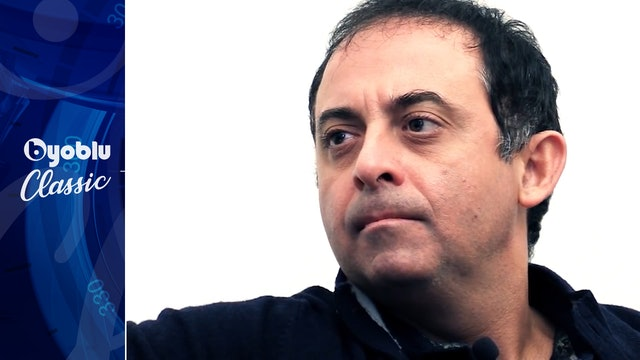 LA MASSONERIA CATTIVA CHE MINACCIA IL MONDO - Gioele Magaldi
