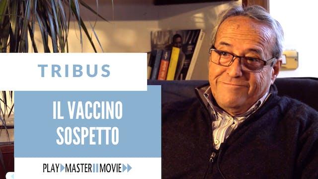 Il vaccino sospetto – Franco D'Urso