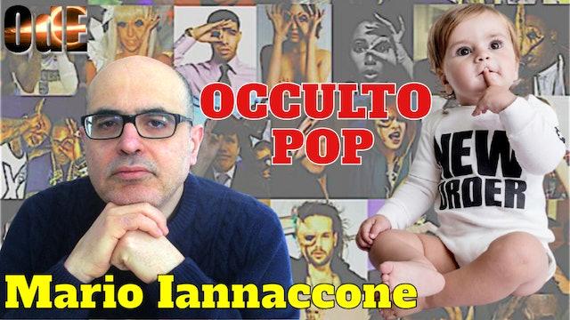 DEMONIACHE INFLUENZE. L'OCCULTO NELLA CULTURA POP. MARIO ARTURO IANNACCONE