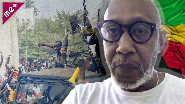 """Colpo di Stato in MALI - KONARE: """"Far..."""
