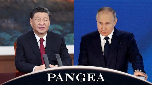 Russia e Cina: due voci, stesso avvertimento