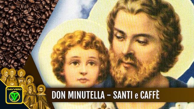 """San Giuseppe, """"Il primato della vita interiore"""""""