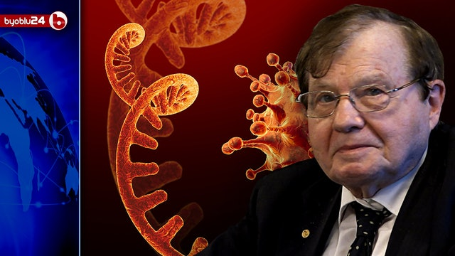 L'RNA UNA TOTALE INCOGNITA CHE AVRÀ EFFETTI SULLE GENERAZIONI FUTURE -Montagnier