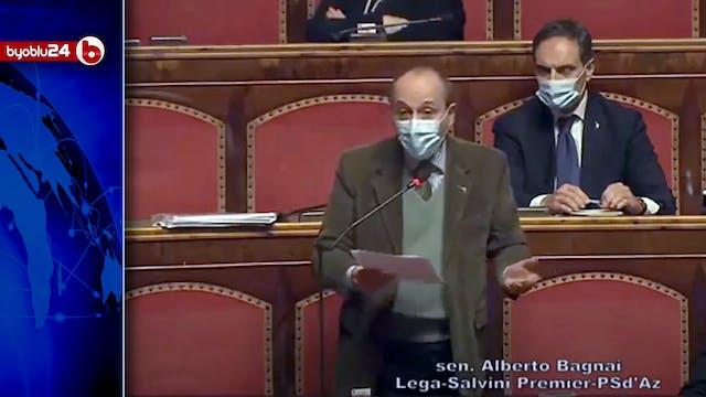 """""""PER VOI MEGLIO UN SUSSIDIO DOMANI CH..."""