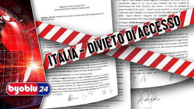 CONTE PUBBLICA VERBALI SECRETATI PER ...