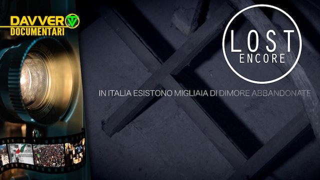 LOST ENCORE EP1: Bunker del Nord Italia