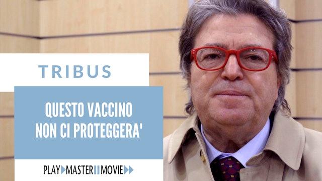 Questo vaccino non ci proteggerà – Dott. Mariano Amici