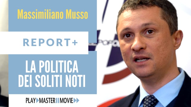 La politica dei soliti noti - Lillo Massimiliano Musso
