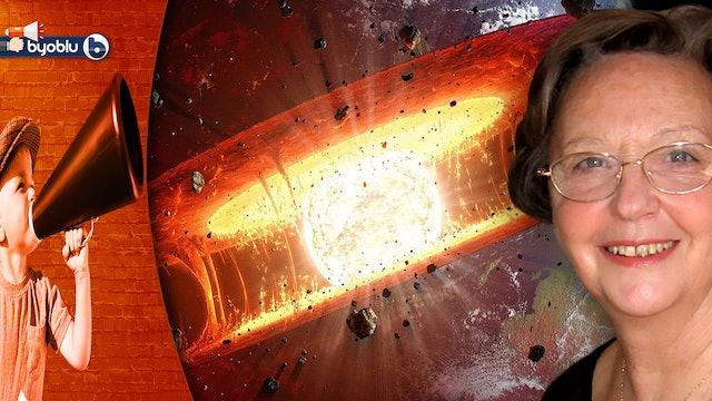 I SEGRETI DELL'UNIVERSO - Giuliana Conforto #SpeakersCorner