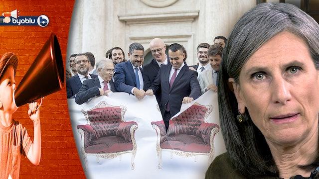 VI SPIEGO LE BUFALE DI CHI VOTERÀ SÌ AL REFERENDUM - Nicoletta Forcheri