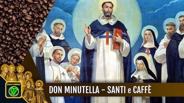 San Giovanni de Matha, amico di San Francesco d'Assisi