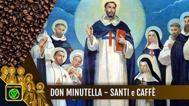 San Giovanni de Matha, amico di San F...
