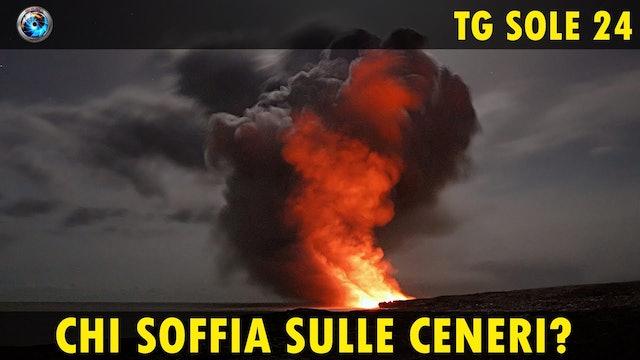 TgSole24 28.09.2020 | Chi soffia sulle ceneri