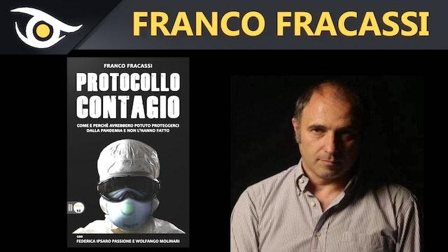 PROTOCOLLO CONTAGIO - Franco Fracassi