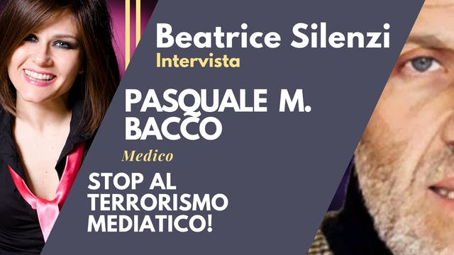 Stop al Terrorismo Mediatico! - PASQU...
