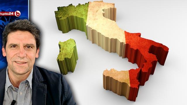 COS'È IL FRONTE SOVRANISTA ITALIANO (...