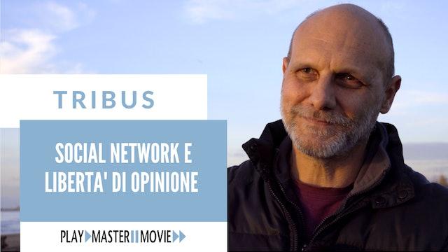 Social network e libertà - Claudio Padovani