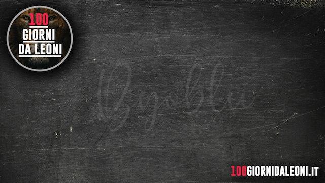 14 anni cancellati con un clic - Ospite Michele Crudelini di Byoblu