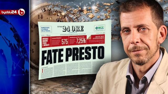 ECCO LA TOP FIVE DELLE BALLE DEGLI 'ECONOMISTICI' - Arnaldo Vitangeli