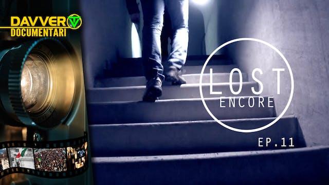 LOST ENCORE EP11: Bunker e fortezze m...