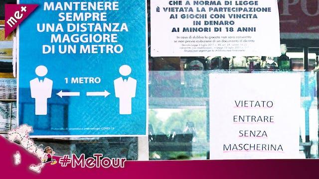 LA NOSTRA ESTATE ANOMALA IN ITALIA......