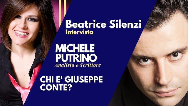 Chi è davvero Giuseppe Conte? - MICHE...