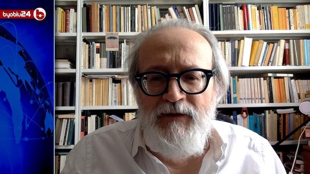 PER L'OBBLIGO VACCINALE IL GARANTE NON È STATO ASCOLTATO! -  Paolo Becchi